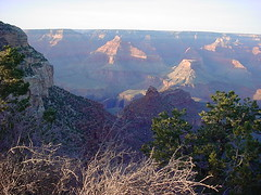 Grand Canyon (oklanica) Tags: grandcanyon 2009 309