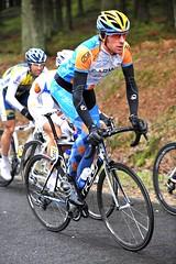 Bradley Wiggins - Criterium International, stage 2