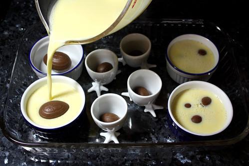 Cadbury Creme Brul'eggs