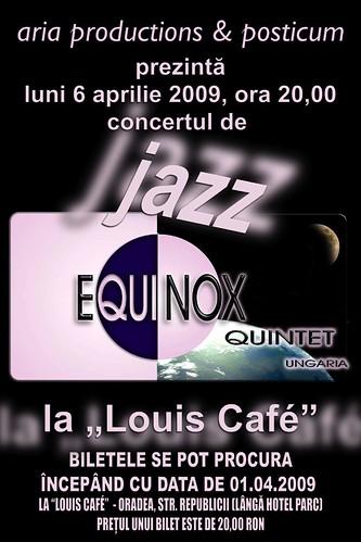 Equinox Quintet