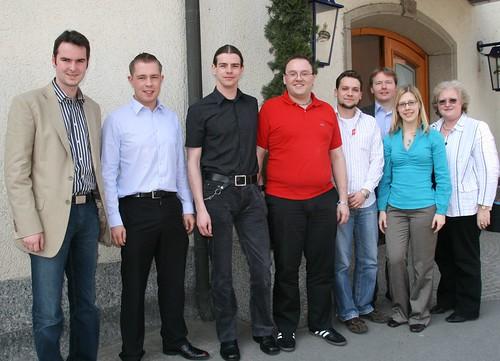 2009-04-04 | Jusos für beste Gesundheitsversorgung für Jung und Alt