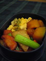 お弁当(20090407)