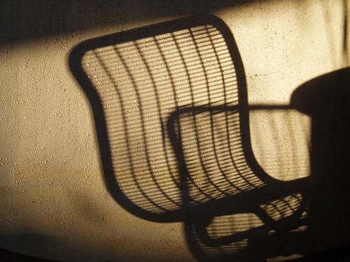 Chair Shadow