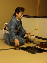 DSC02342 (L I S S Y) Tags: kyoto teaceremony uji