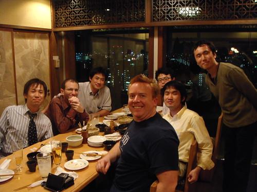 Dojo Sake Tokyo