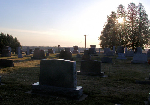 Easter Cemetery 09