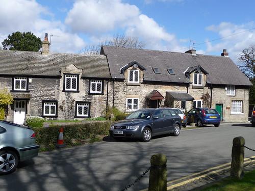 Castleton Cottages