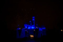 DLR_Day3_676 (Jessica P.C.) Tags: fireworks disneyland sleepingbeautycastle rememberdreamscometrue