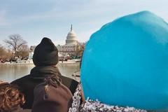 Inauguration 09 - 16 (ybbor) Tags: washingtondc dc washington obama inauguration rickwarren inauguration09