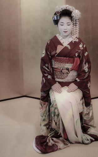 14644 : feels shy -Ichimomo #2-