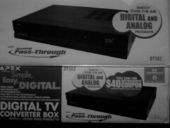 wow! digital television!