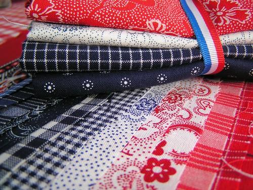 fabrics from Zeeland