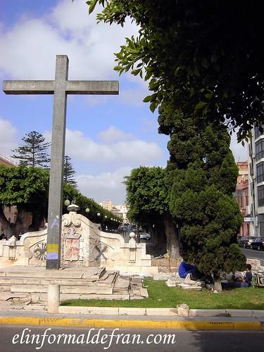 elinformaldefran.com 05.05.2009 Cruz de Los Caidos