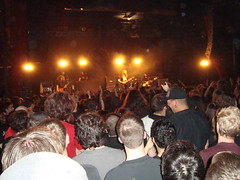 Opeth Concert (shayanafzal) Tags: opeth mikael akerfeldt