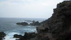 meditating (hellebelle) Tags: ocean hawaii donna maui nakalele nakalelepoint