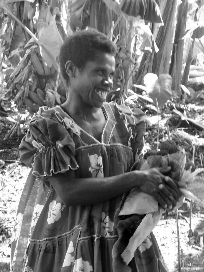 Vanuatu : Ile de Tanna #59 : sera
