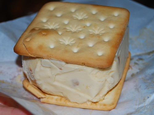 桂圓口味冰餅