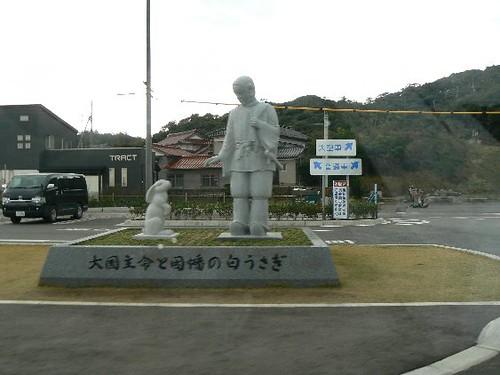 200611白兎海岸・白兎神社