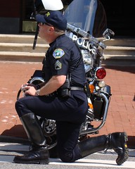 22Law Ride00756 (clockner2) Tags: washingtondc cops boots police motorcycles cameras uniforms npw nationalpoliceweek lawride breeches motorcyclecops motorcyclepolice nationalpoliceweek2009