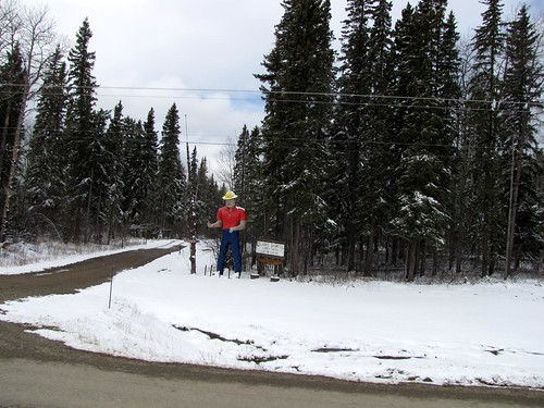 Alaskan Drive - Day 8-9