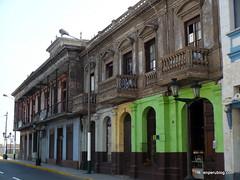 Colonial Callao