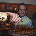Allen Katz and his shots