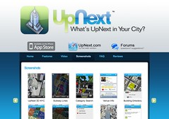 UpNext iPhone_1242989529019
