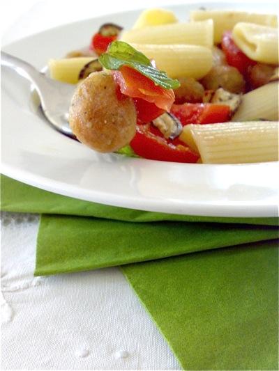 pasta anticalura