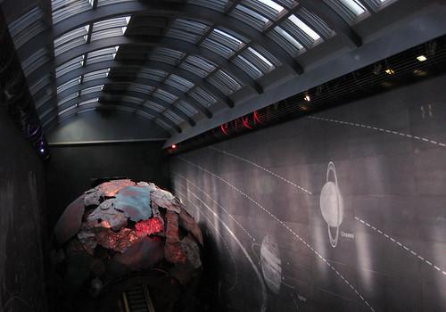 Museo Ciencias Londres