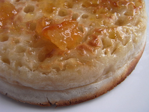 05-26 crumpets with marmalade