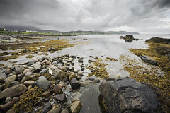 seascape with rocks (Kris Jacobs Photography / www.krisjacobs.be) Tags: ocean seascape rock season outdoors scotland scenic wideangle broadford beautyinnature traveldestination