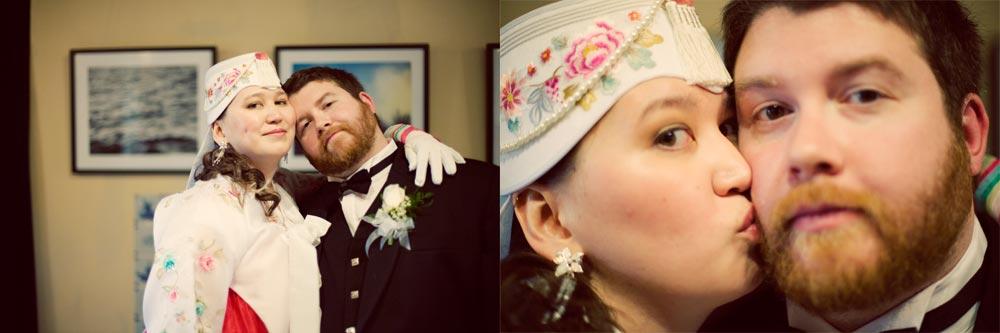 Matt & Phae Wedding 5/3