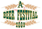 A's Beer Festival 2009
