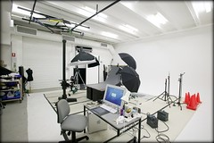 Our photography studio