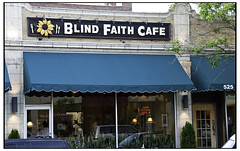 Blind Faith Cafe