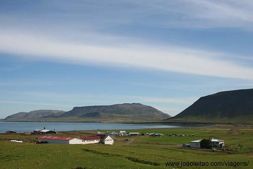 Hotel Quinta Kverná Farmstay Grundarfjordur na Islândia