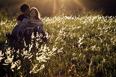Juliana & Yuuji (Nilton Ramos Quoirin) Tags: brazil love boyfriend paran brasil backlight contraluz engagement girlfriend couple amor romance flare pr casal namorados fozdoiguau noivos