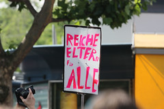 Reiche Eltern für Alle by Milestoned, on Flickr