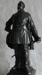 Gustav II Adolf (Le Sage) Tags: gustav adolf bo slott
