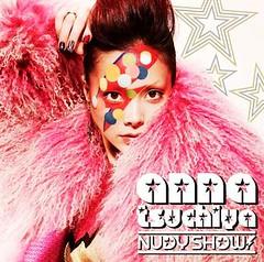 土屋アンナ NUDY SHOW!