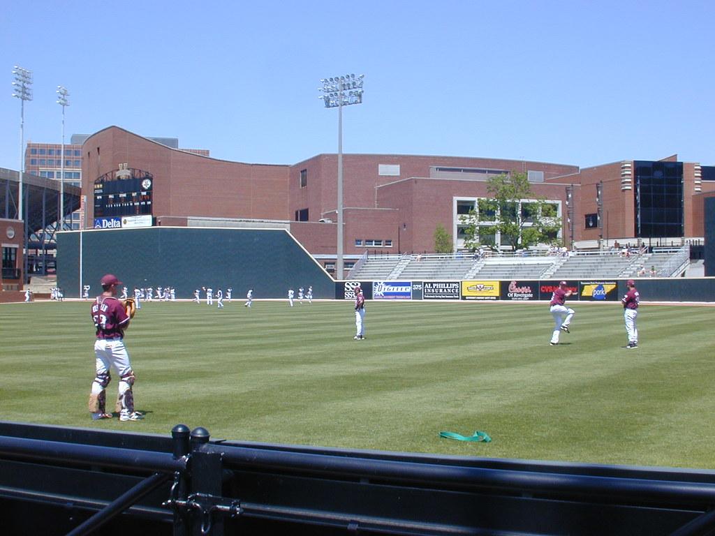 Baseball @ Vanderbilt