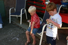 4th of July BBQ (Wendy Copley) Tags: bbq elcerrito 4thofjuly july4