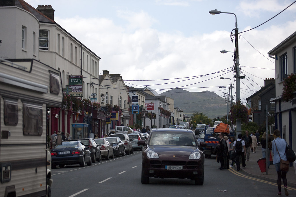 Greystones - County Wicklow