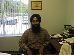 The Sikh Research Institute (2006)