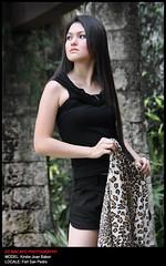 IMG_8969 (Ed Bacayo) Tags: portrait glamour photoshoot environmental kirstie fortsanpedro funshoot