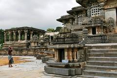 Hallebid, India
