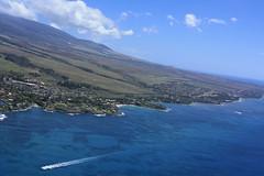 West Maui Speedboat