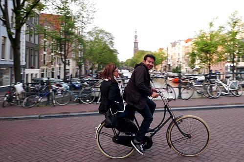 amsterdam sunday 4