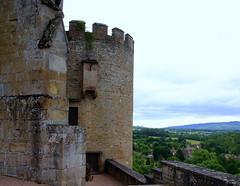 France Chateau de Couche 20 (Lucky B) Tags: france pniche barge bougogne