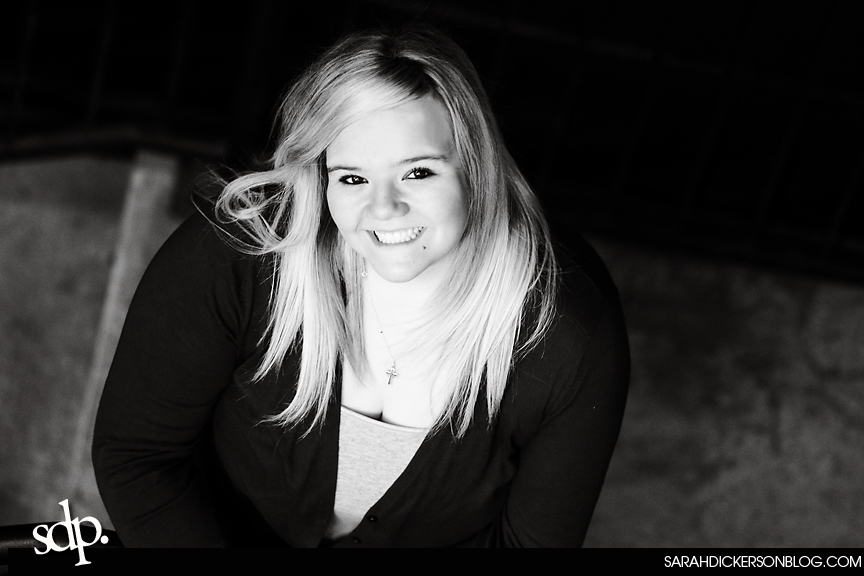 Country Club Plaza, Kansas City Missouri senior portrait session